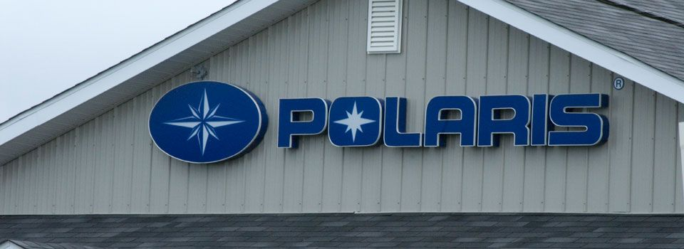 Polaris sign