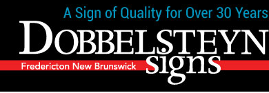 Dobbelsteyn Signs Ltd